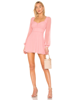 Collette Mini Dress by Privacy Please