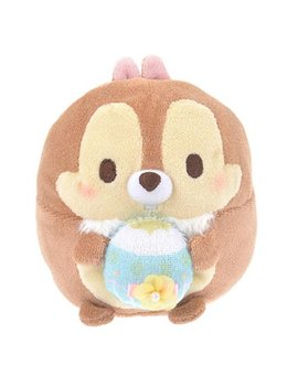 Disney Store Japan Easter Chip Ufufy Plush New With Tags by Disney