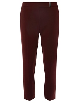 Petite Port Tailored Trousers by Dorothy Perkins