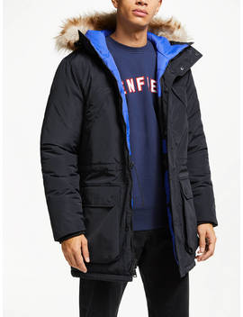 Penfield Kirby Parka Coat by Penfield