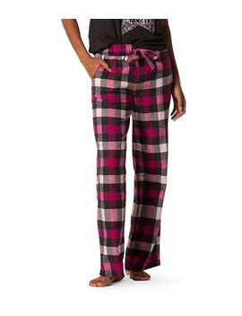 Flannel Pajama Pant by Denver Hayes