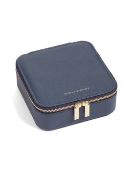 Square Jewelry Box by Estella Bartlett