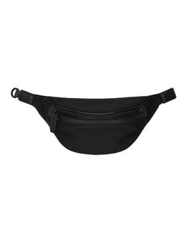 Black Clean Front Belt Pouch by Neil Barrett