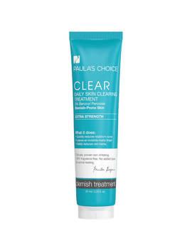 Paula's Choice Clear Extra Strength Daily Skin Clearing Treatment by Paula's Choice