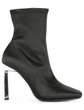 Wynn Boots by Senso