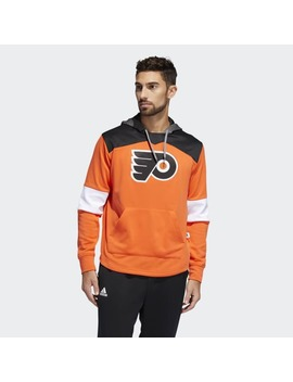Flyers Platinum Jersey Hoodie by Adidas