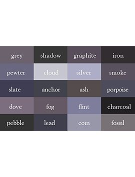 "Prima Place P23, Velvet (Fossil Gray   Pms 423) Fabric Sticky Back, A4 Sheet (8.27"" X 11.69""), Self Adhesive, Durable And Water Resistant, Multi Purpose, Ideal For Art & Craft Making, 2 Sheets by Prima Place"