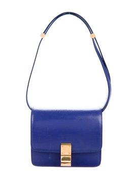 Small Classic Box Bag by Céline