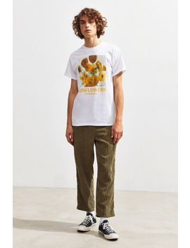 Van Gogh Sunflowers Tee by Urban Outfitters