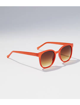 Bright Square Sunglasses by Loft