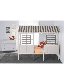 Little Seeds Rowan Valley Forest Twin Loft Bed & Reviews by Little Seeds