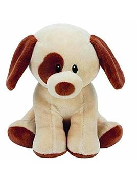 Ty Bumpkin Brown Dog Baby 8 Inch   Stuffed Animal For Baby (31043) by Ty