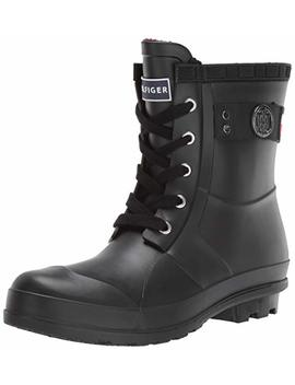 Tommy Hilfiger Women's Trineti Snow Boot by Tommy+Hilfiger