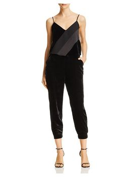 Frida Combo Jumpsuit by Parker