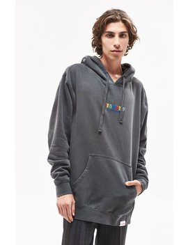 Diamond Supply Co Building Blocks Pullover Hoodie by Pacsun