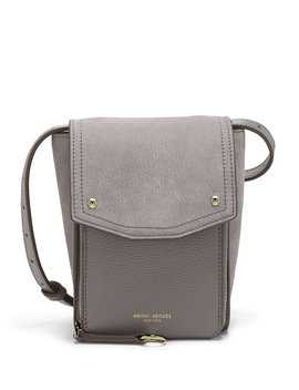 Convertible Wallet Crossbody And Belt Bag by Henri Bendel