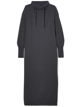 Caress Cashmere Midi Dress by Eres