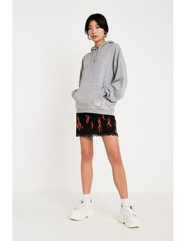 Uo Basic Soft Hoodie by Urban Outfitters