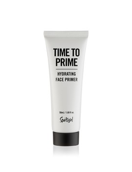 Time To Prime   Hydrating Primer by Sportsgirl