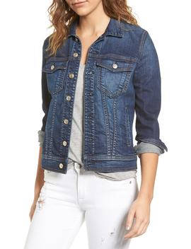Classic Denim Jacket by 7 For All Mankind®