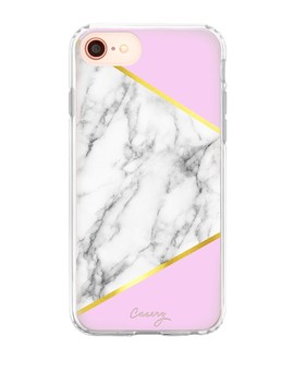 Marble Block I Phone 6/7/8 Case by The Casery