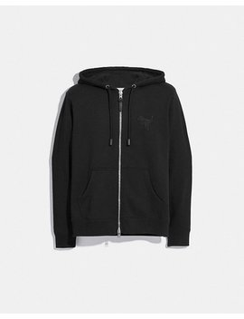 Ghost Rexy Hoodie by Coach