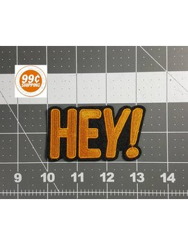 """Hey! Patch 