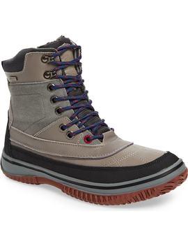 Gaspar Waterproof Winter Boot by Pajar
