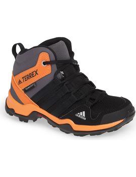 Terrex Ax2 R Mid Sneaker by Adidas