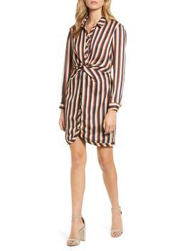 Tina Shirtdress by Heartloom