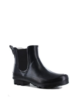 Classic Chelsea Onyx Rain Boot by Western Chief