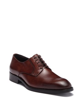 Brampton Leather Derby by To Boot New York