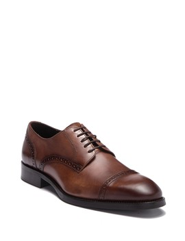Bolzano Leather Oxford by To Boot New York