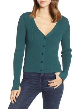 Reversible Rib Sweater by Leith
