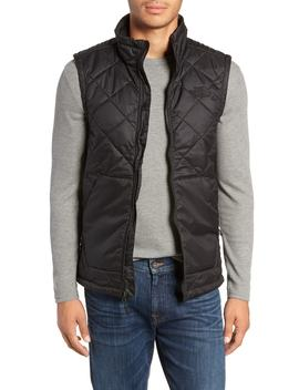 Cervas Water Repellent Heatseeker™ Insulated Vest by The North Face