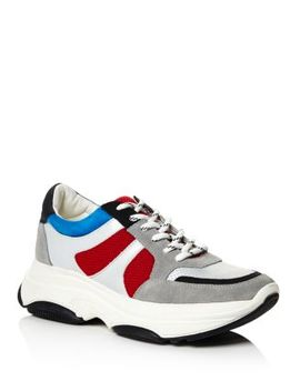 Women's Ike Lace Up Sneakers   100% Exclusive by Aqua