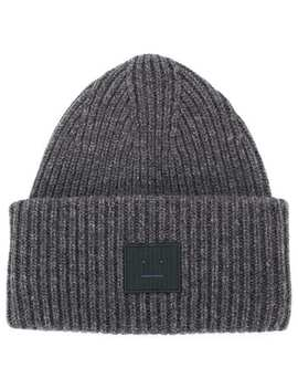 Oversized Beanie by Acne Studios
