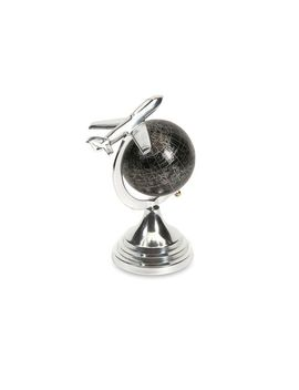 Hadwin Small Airplane Globe by Pier1 Imports