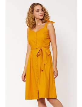 Sylvie Dress by Dangerfield