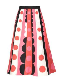 Valentino Midi Skirts   Skirts by Valentino