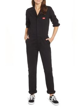 Twill Coveralls by Dickies