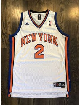 Vintage Adidas Nate Robinson #2 New York Ny Knicks Jersey Size Xl 48 by Ebay Seller