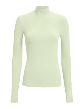 Mint Knit Turtleneck by Alexanderwang.T