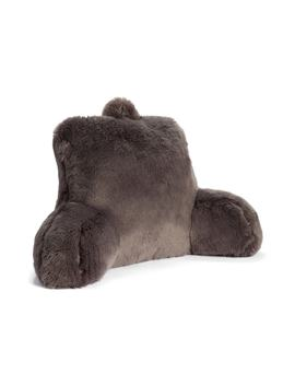 Cuddle Up Faux Fur Backrest Pillow by Nordstrom At Home