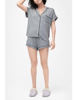 Ugg(R) Amelia Short Pajamas by Ugg