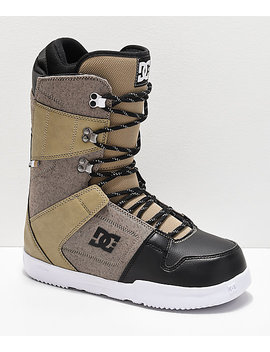 Dc Phase Incense Snowboard Boots 2019 by Dc