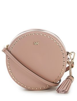 Medium Canteen Cross Body Bag by Michael Michael Kors