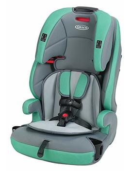Graco Tranzitions 3 In 1 Harness Booster Convertible Car Seat, Basin by Graco