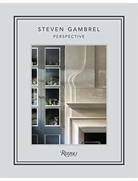 Steven Gambrel: Perspective by Amazon