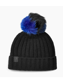 Multi Pom Hat by Ugg